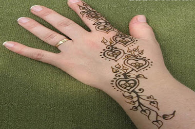 Best Mehndi Designs Eid Collection Henna Design Meanings