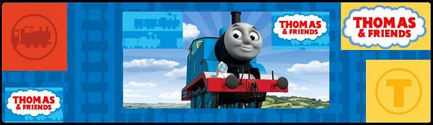 Thomas e seus amigos Brasil