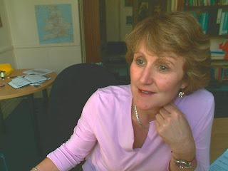 photo of Ruth Swanwick