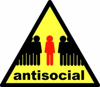 anti social personality disorder and sociopathy Antisocial personality disorder is a diagnosis that is characterized by an enduring pattern of disregarding and violating the rights of others with symptoms having .