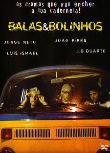 Balas e Bolinhos (Brasileiro)