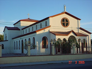 Parroquia de Ntra. Sra. de Lourdes