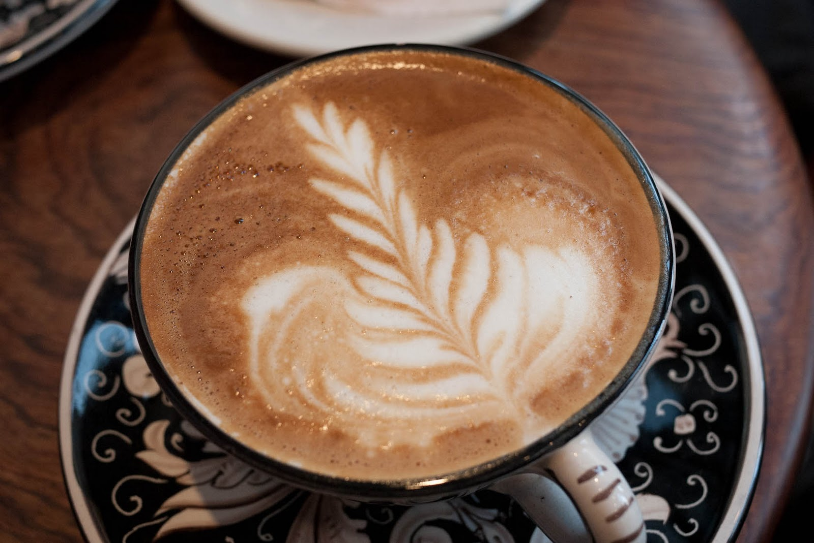 La Colombe coming to Brooklyn