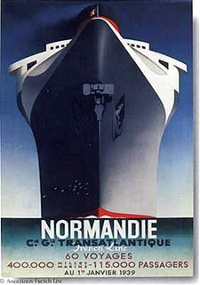 ART And ARCHITECTURE Mainly Art Deco And Cruise Ships A