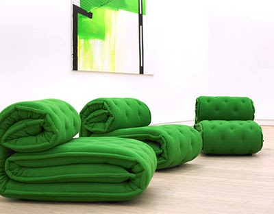 combination of roulade furniture