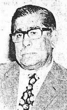 Bajo su presidencia en el año 1987 se logra el primer ascenso al Nacional B.