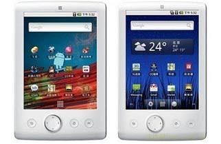 SmartQ T7-3G