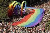 GAY PRIDE 2009 PELO MUNDO