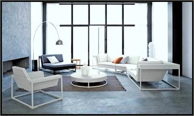 Muebles y decoraci n de interiores dedon colecci n de for Dedon muebles