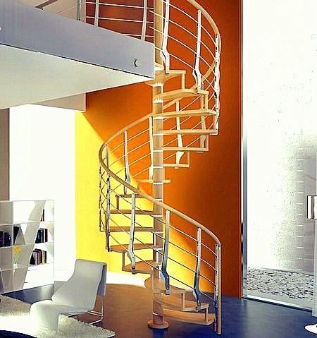 Nuevo showroom de escaleras rintal en barcelona decora for Escaleras rintal