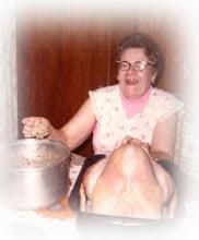 Grandma Inez