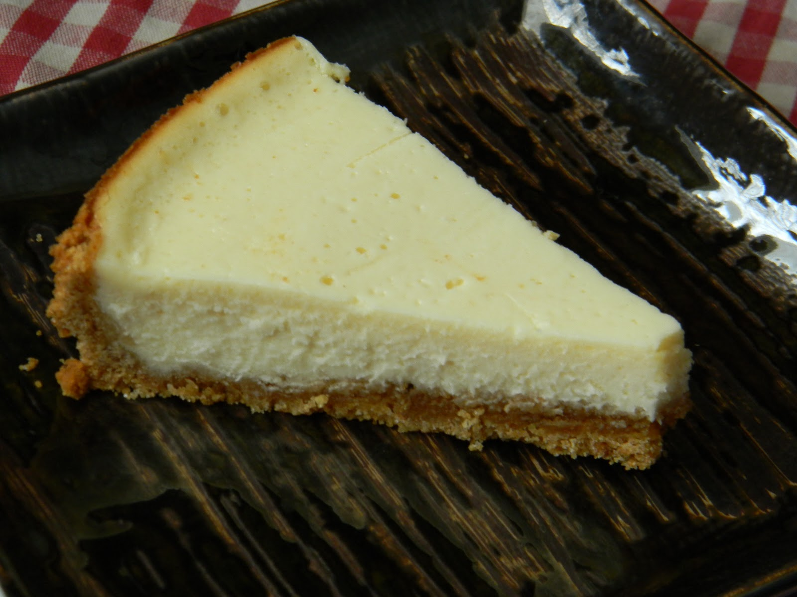 How to make a homemade cheesecake for How to make a homemade cake from scratch
