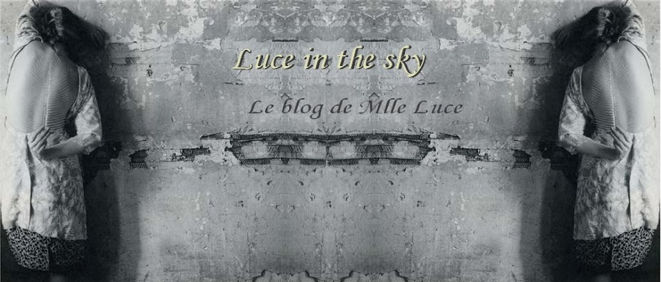 luce in the sky