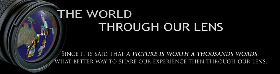 The World through Our Lens