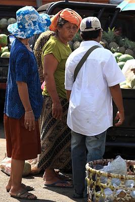 Pasar Badung Bali