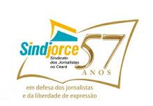 Sindicato dos Jornalistas do Ceará - Sindjorce