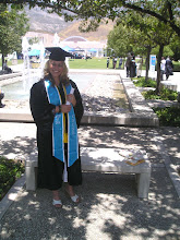 My Graduation 2008