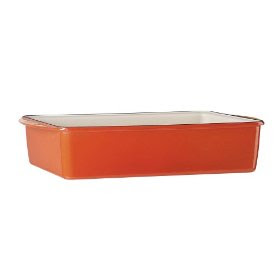 Lasagna baking Dish extra 3 inches deep