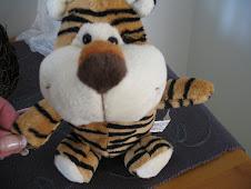 Isonsiskon tuoma Tiikeri