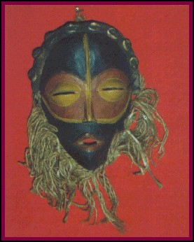 Herencia Africana en el Museo de las Américas
