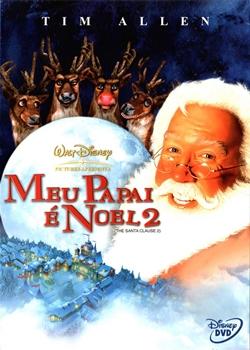 Baixar Filme Meu Papai é Noel 2   Dublado