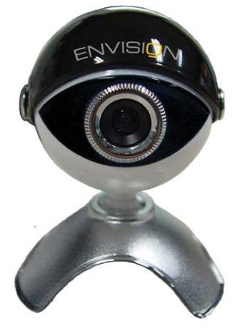 Webcam (singkatan dari web camera) adalah sebutan bagi kamera real-time ...