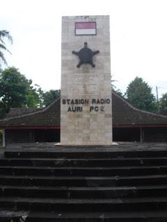 Stasiun Radio Banaran