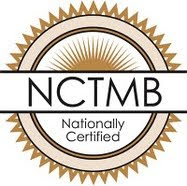 nationally certified massage therapist & body worker