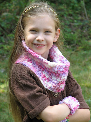 Scarf Crochet Patterns » Modern Crochet Patterns