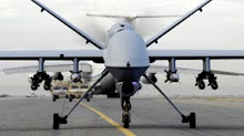 Unmanned Drones Kill Civilians
