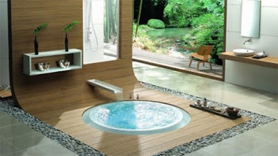 cool bathtubs-bathrooms design Ideas-interior design