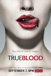 true blood TV