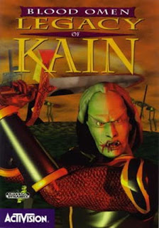 legacy of kain blood omen