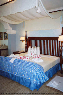 Wedding Night Bedroom