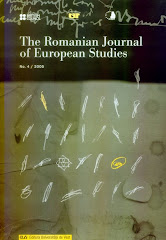 The Romanian Journal of European Studies