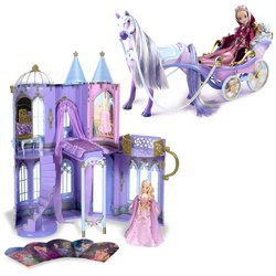 31nR1abDAOL. SL500 AA250  Princess Storytime Castle Deal Expired