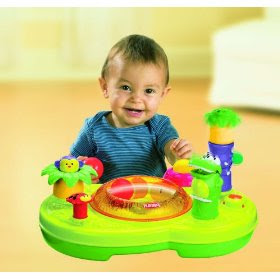 51RfMrv8paL. SL500 AA280  Playskool Busy Ball Tivity Center 6.99