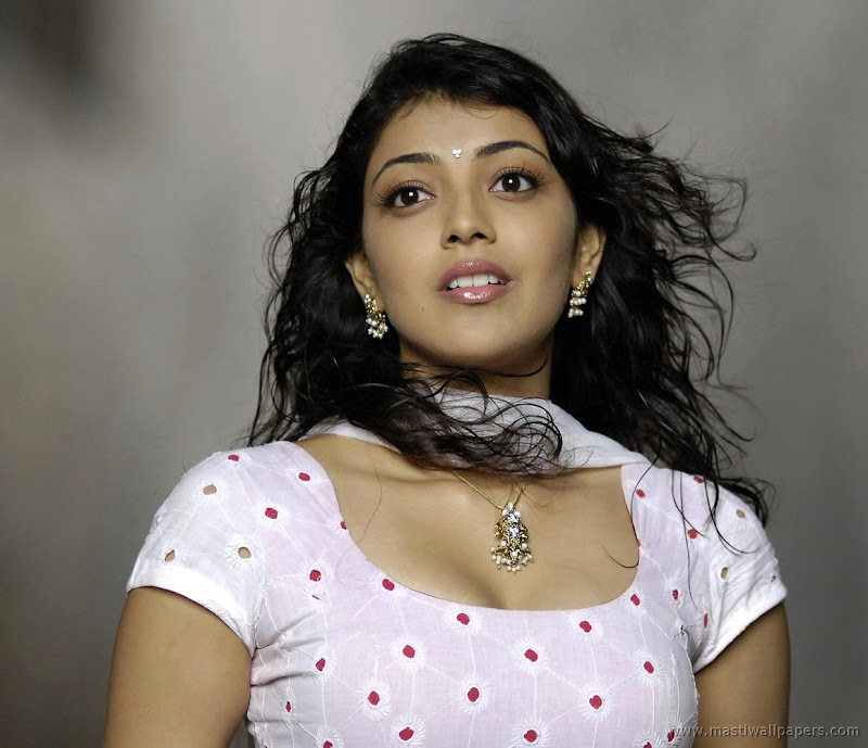 Actress Kajal Agarwal Ht Stills Dont miss It hot images