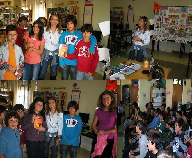 Escola de Santana-Cotovia