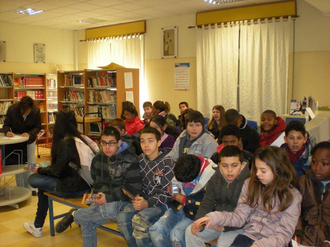 Escola Pintor Almada Negreiros (25 de Janeiro de 2011)
