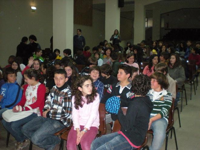 Escola Salesianos de Manique - 7 de Fevereiro de 2011