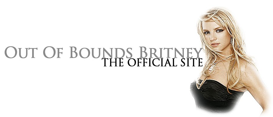 Out Of Bounds Britney