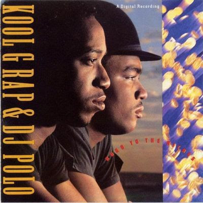 Chronique album kool g rap & dj polo (Classic Rap US)