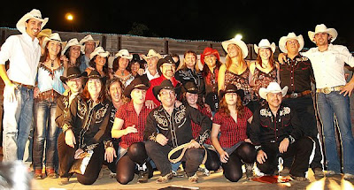 Concurs del Nashville Country Club - 2008