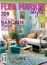 Flea Market Style Magazine 2011