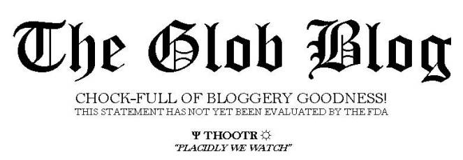 The Glob Blog