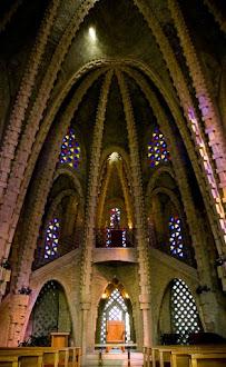 Edificio Religioso .  Monferri