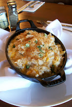 Crab Macaroni & Cheese