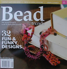 Bead Trends, May