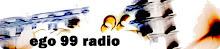 radio de difusión experimental